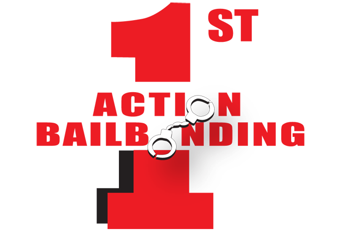 1'st Action Bailbonds